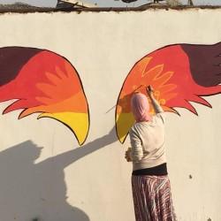 Yousra Sheded on Imaginators